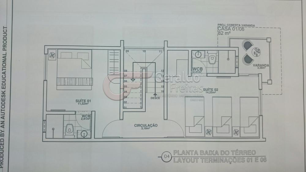 Comprar Apartamentos / Duplex em Barra de São Miguel apenas R$ 230.000,00 - Foto 22