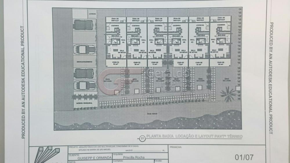 Comprar Apartamentos / Duplex em Barra de São Miguel apenas R$ 230.000,00 - Foto 38