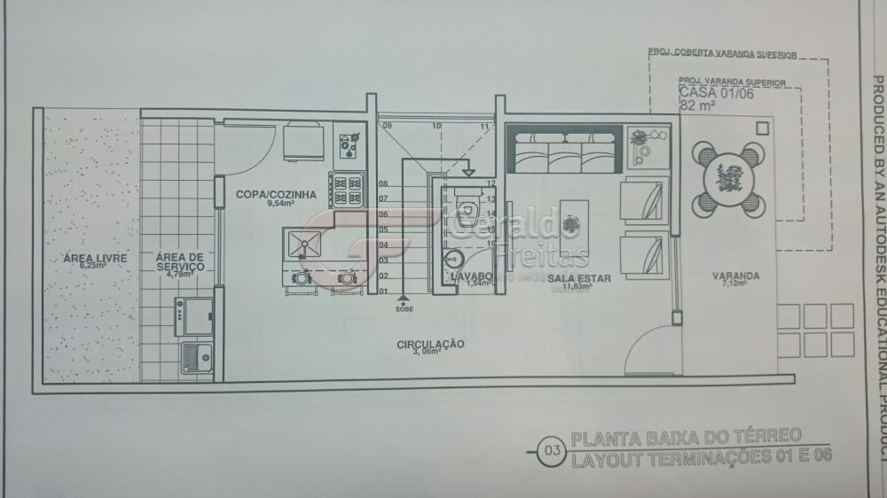 Comprar Apartamentos / Duplex em Barra de São Miguel apenas R$ 230.000,00 - Foto 21