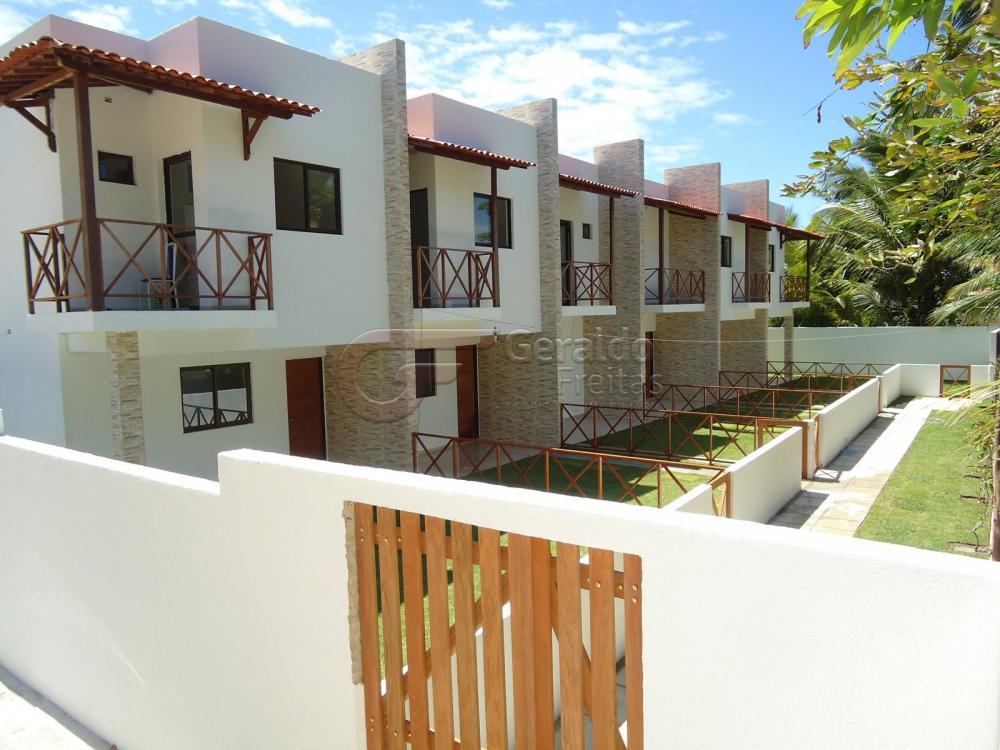 Apartamentos / Duplex em Barra de São Miguel , Comprar por R$230.000,00