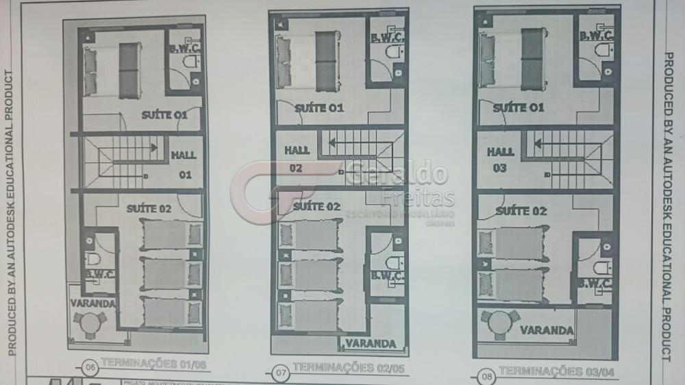 Comprar Apartamentos / Duplex em Barra de São Miguel apenas R$ 230.000,00 - Foto 23