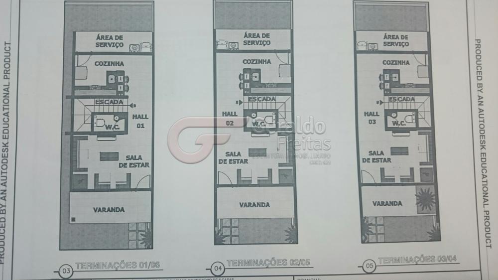 Comprar Apartamentos / Duplex em Barra de São Miguel apenas R$ 230.000,00 - Foto 42