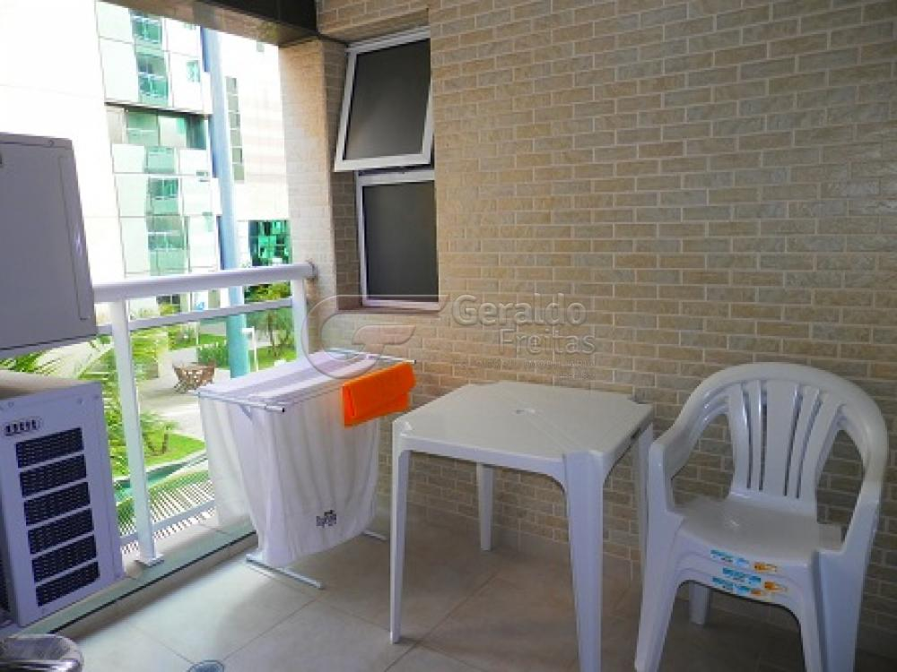 Alugar Apartamentos / Quarto Sala em Maceió apenas R$ 1.700,00 - Foto 6