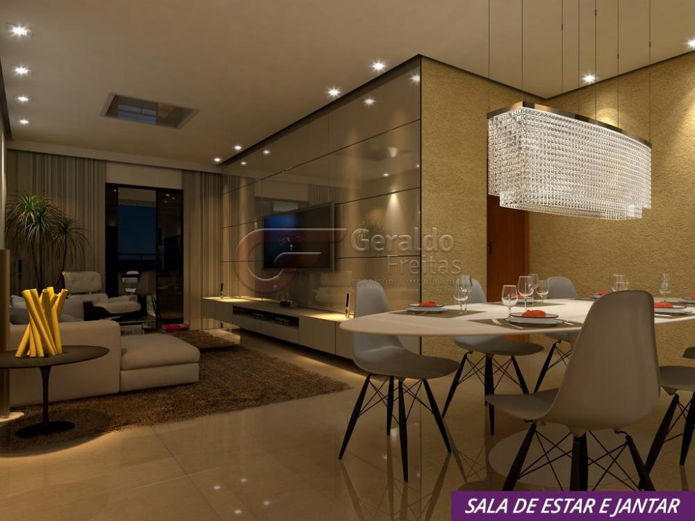 Maceio Apartamento Venda R$658.809,00 3 Dormitorios 3 Suites Area construida 118.46m2