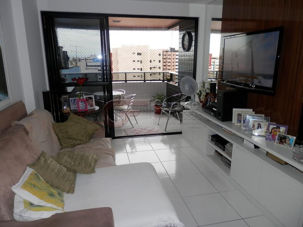 Maceio Apartamento Venda R$650.000,00 Condominio R$700,00 3 Dormitorios 3 Suites Area construida 109.00m2