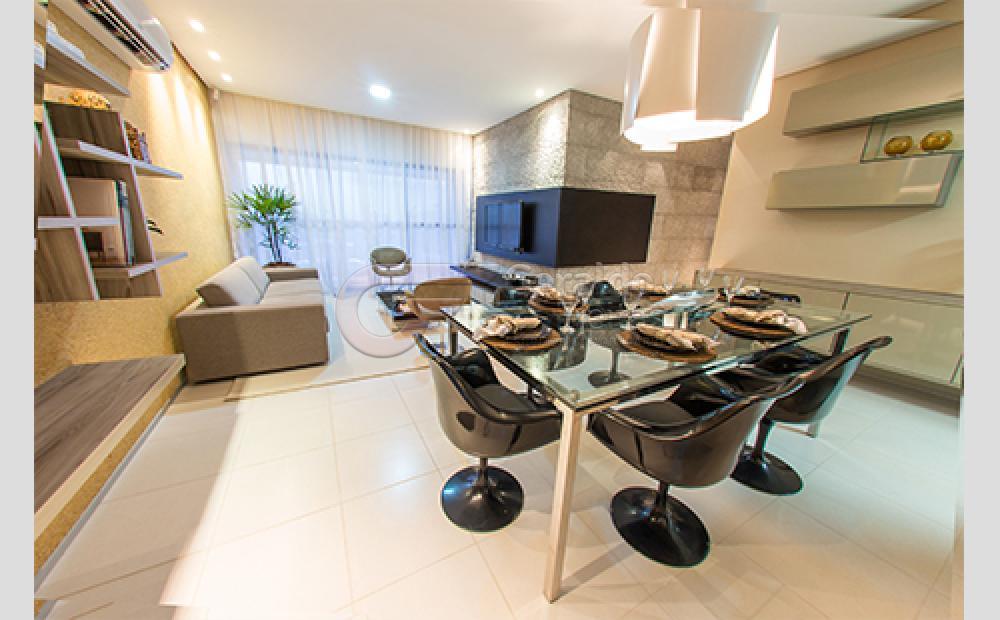 Maceio Apartamento Venda R$573.000,00 3 Dormitorios 2 Suites Area construida 117.68m2
