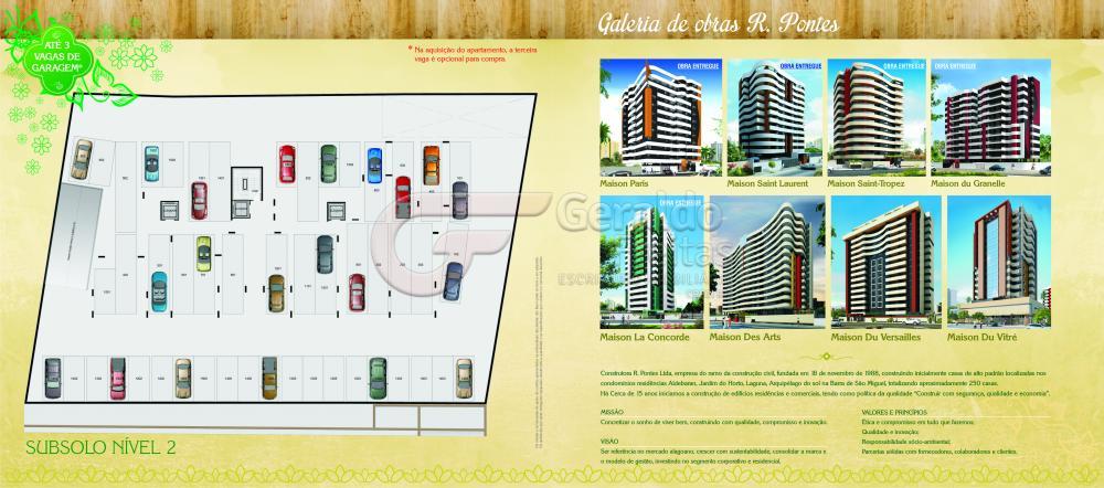Comprar Apartamentos / Padrão em Maceió apenas R$ 480.085,96 - Foto 6