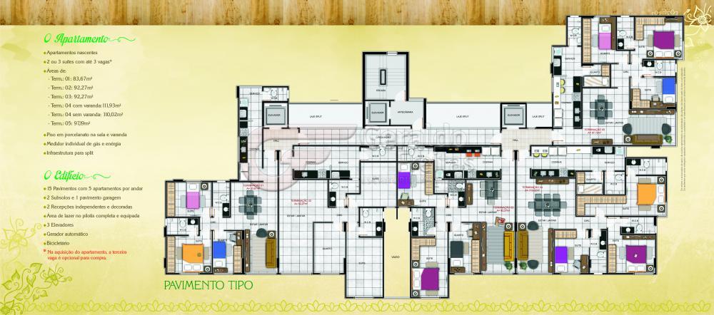 Comprar Apartamentos / Padrão em Maceió apenas R$ 480.085,96 - Foto 3