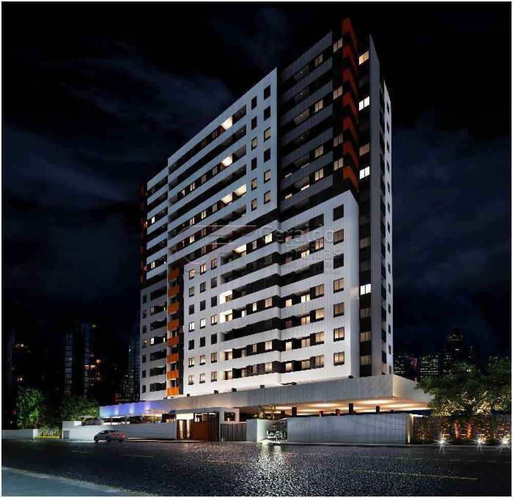 Maceio Apartamento Venda R$263.000,00 2 Dormitorios 1 Suite Area construida 55.83m2