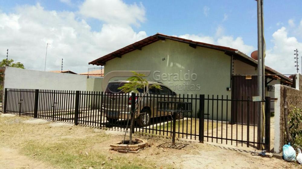 Casas / Padrão em Marechal Deodoro , Comprar por R$240.000,00