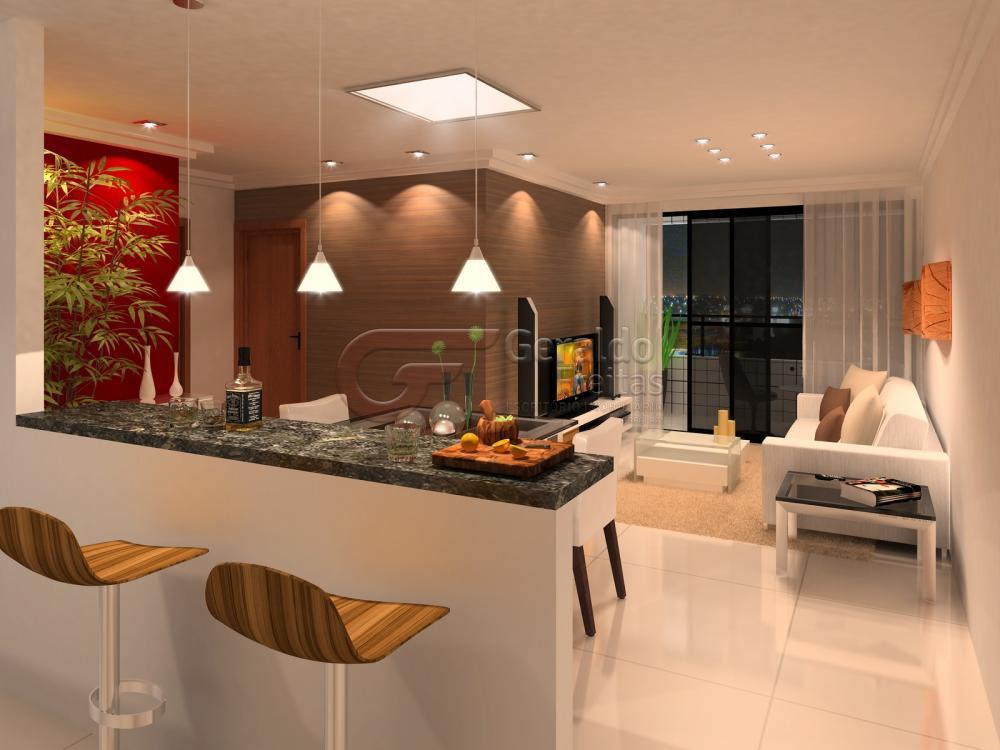 Comprar Apartamentos / 02 quartos em Maceió apenas R$ 305.498,96 - Foto 1