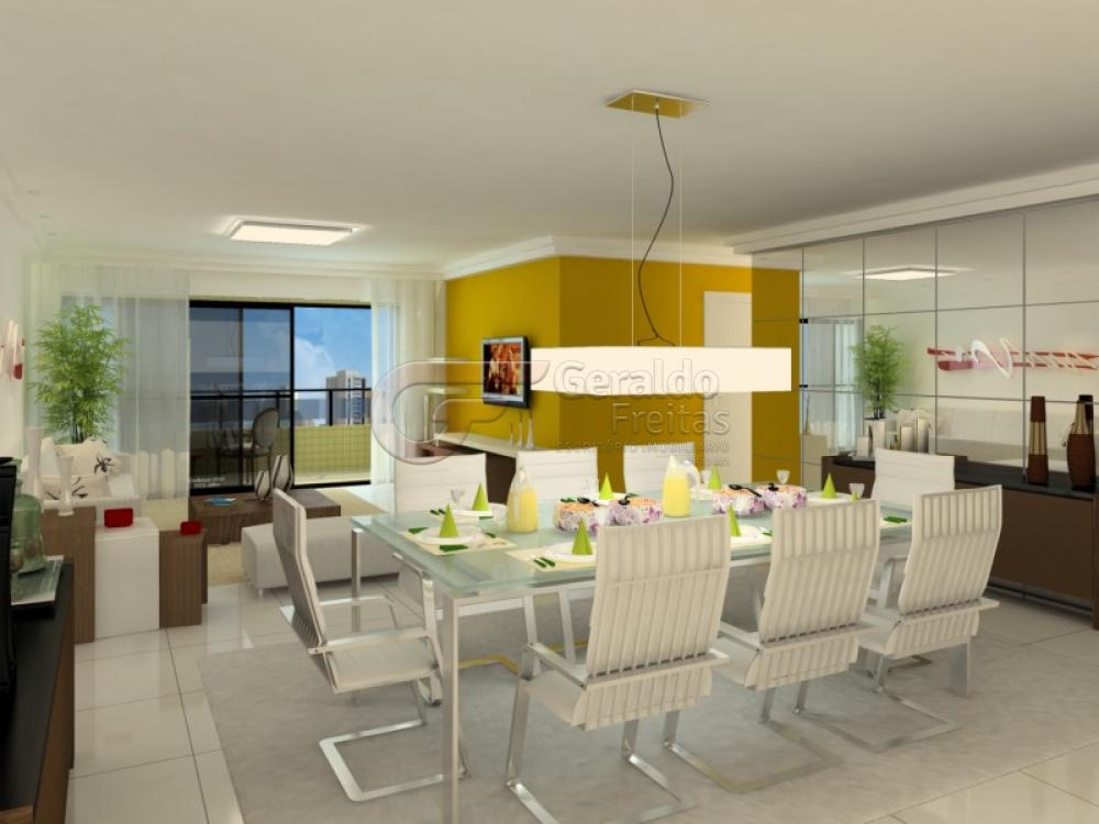 Maceio Apartamento Venda R$447.000,00 Condominio R$480,00 3 Dormitorios 2 Suites Area construida 85.38m2