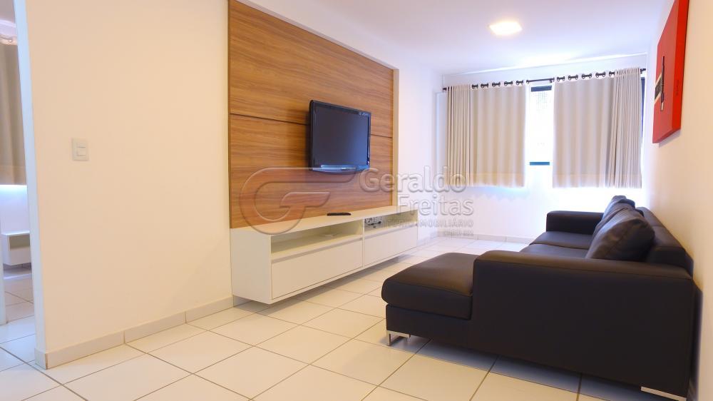 Alugar Apartamentos / Quarto Sala em Maceió. apenas R$ 1.146,00
