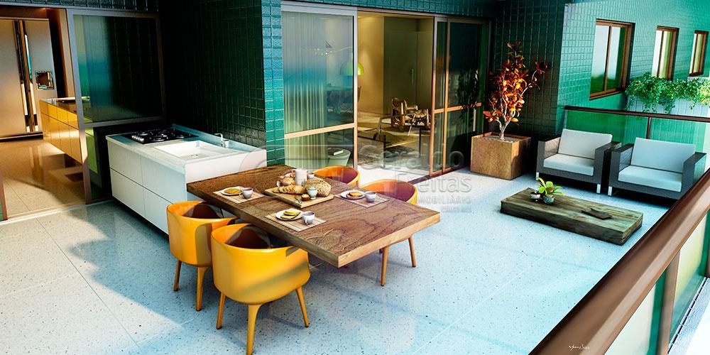 Comprar Apartamentos / 03 quartos em Maceió apenas R$ 660.000,00 - Foto 12