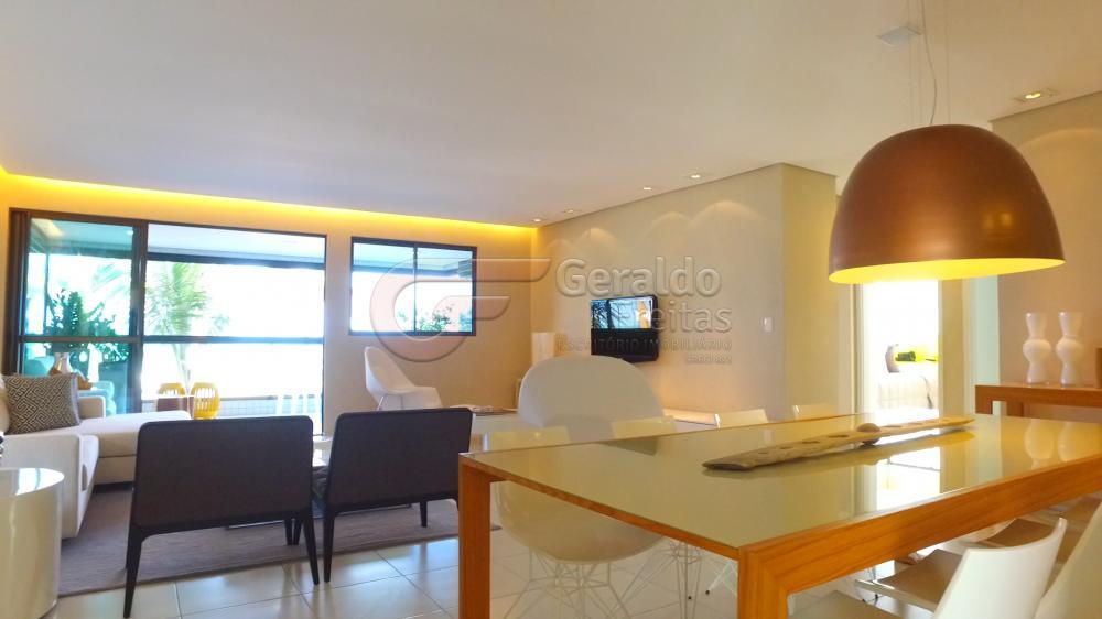 Maceio Apartamento Venda R$1.200.000,00 4 Dormitorios 2 Suites Area construida 145.00m2