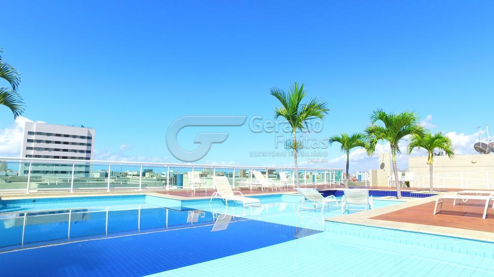 Alugar Apartamentos / Quarto Sala em Maceió apenas R$ 1.212,20 - Foto 11