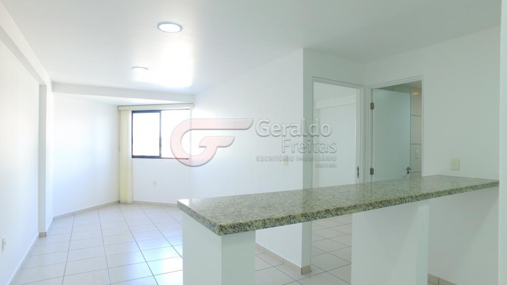 Alugar Apartamentos / Quarto Sala em Maceió. apenas R$ 874,00