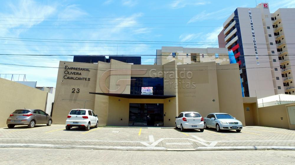 Alugar Comerciais / Salas em Maceió apenas R$ 14.500,00 - Foto 2