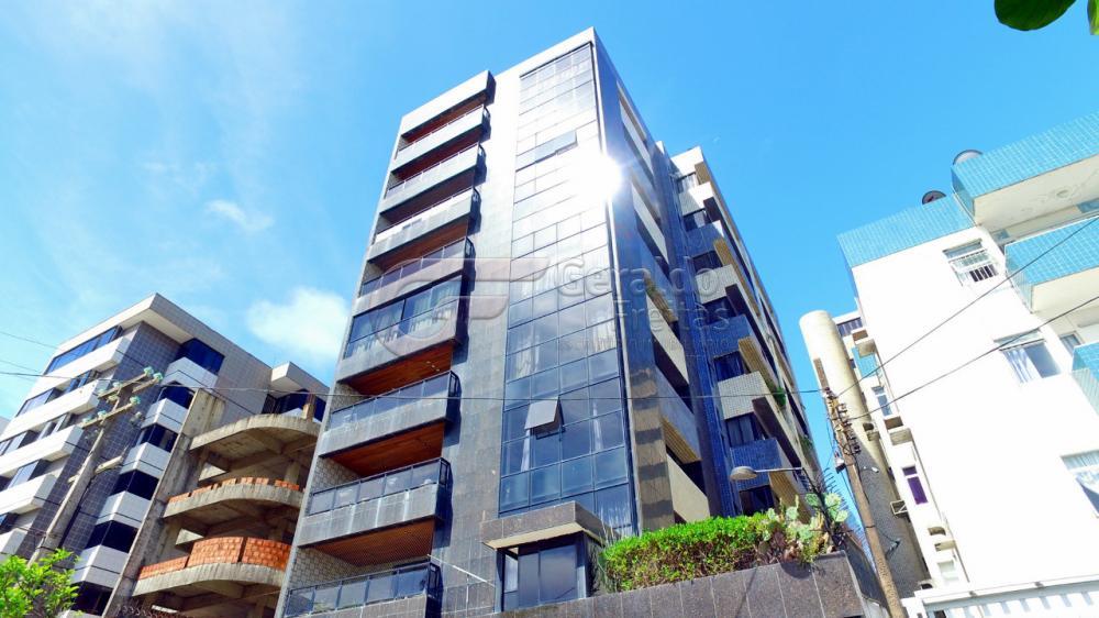 Maceio Apartamento Venda R$1.100.000,00 Condominio R$2.200,00 4 Dormitorios 2 Suites Area construida 268.87m2