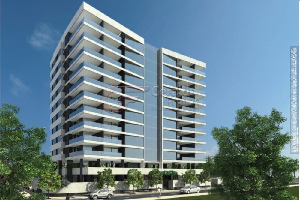 Maceio Apartamento Venda R$1.170.471,81 4 Dormitorios 4 Suites Area construida 191.00m2