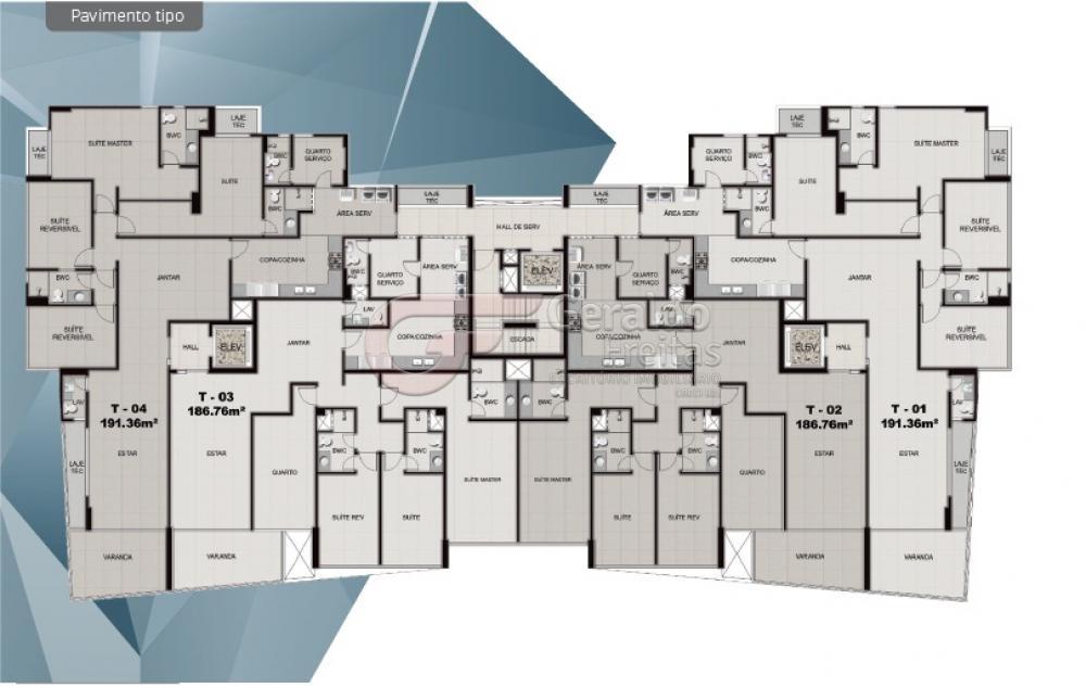 Comprar Apartamentos / 04 quartos em Maceió apenas R$ 1.170.471,81 - Foto 8