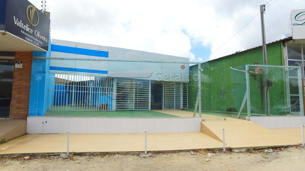 Alugar Comerciais / Ponto Comercial em Maceió. apenas R$ 2.700,00