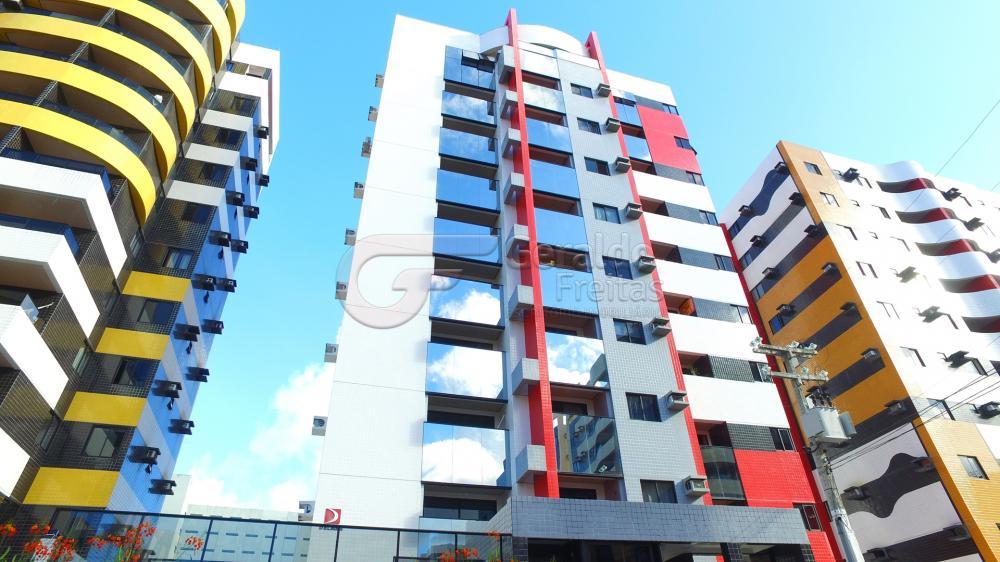 Apartamentos / Quarto Sala em Maceió , Comprar por R$220.000,00
