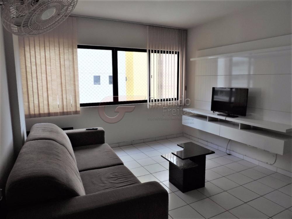 Alugar Apartamentos / Quarto Sala em Maceió. apenas R$ 1.010,00