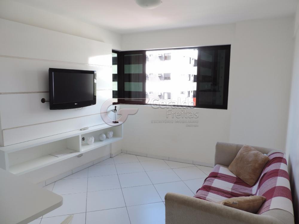 Apartamentos / Quarto Sala em Maceió Alugar por R$1.200,00
