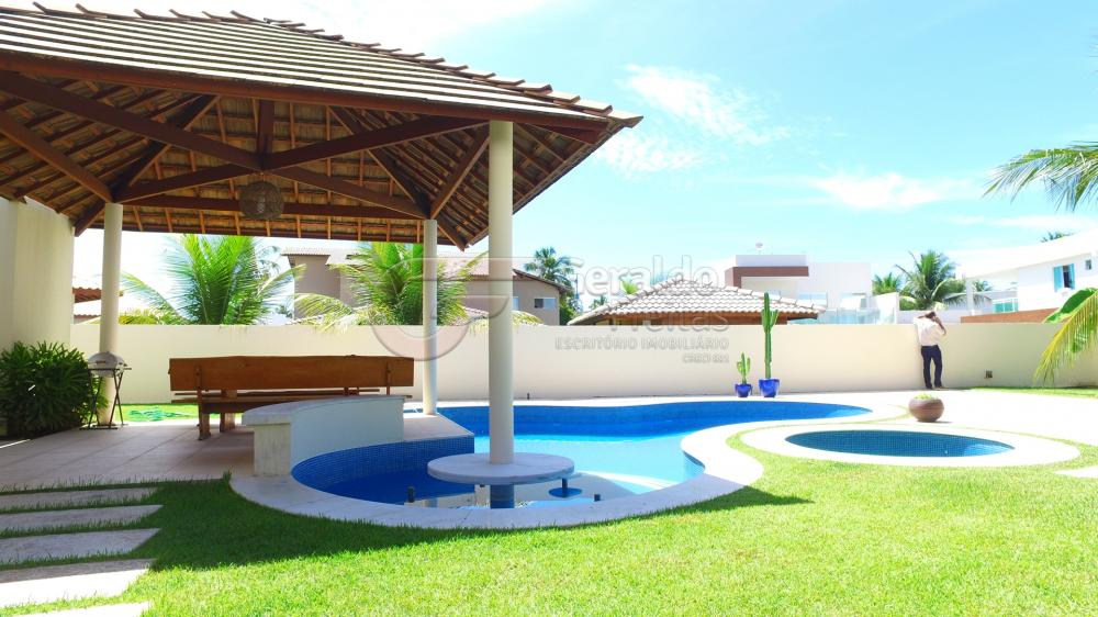 Alugar Casas / Condominio em Marechal Deodoro apenas R$ 10.000,00 - Foto 22