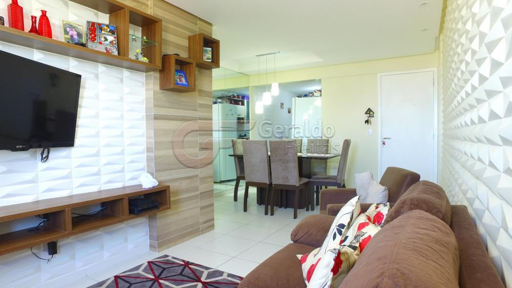 Alugar Apartamentos / 03 quartos em Maceió apenas R$ 1.006,79 - Foto 3