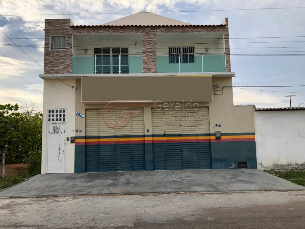 Casas / Padrão em Delmiro Gouveia , Comprar por R$550.000,00