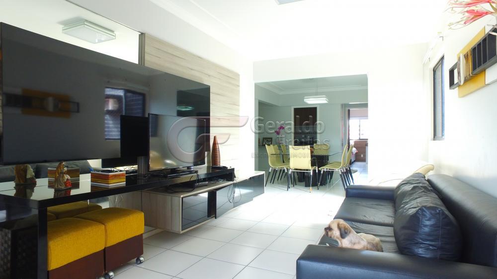 Maceio Apartamento Venda R$450.000,00 Condominio R$640,00 3 Dormitorios 2 Suites Area construida 110.00m2
