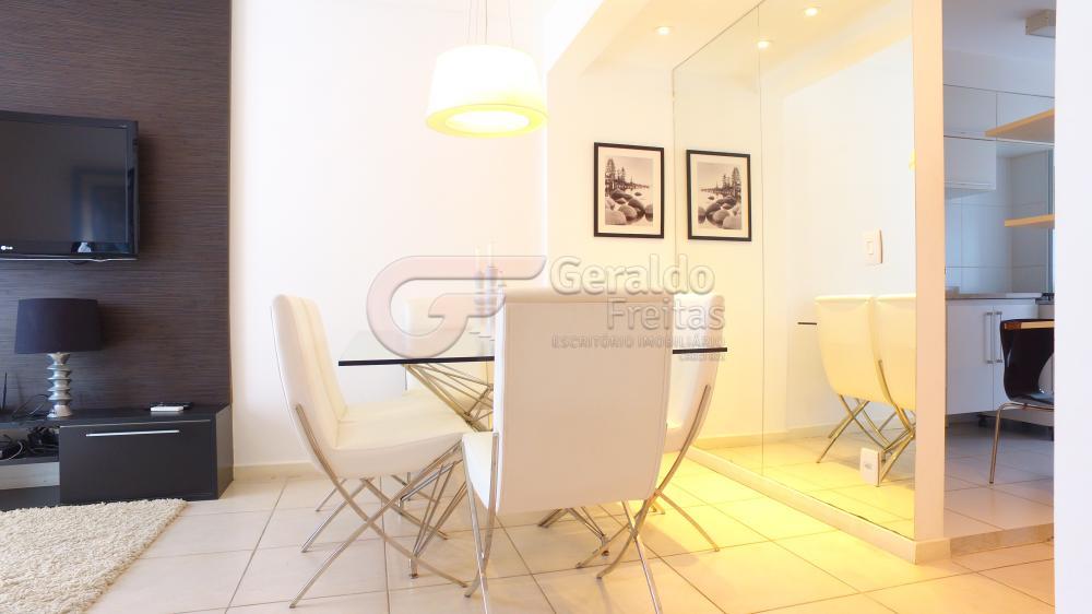 Alugar Apartamentos / Quarto Sala em Maceió apenas R$ 1.228,27 - Foto 1