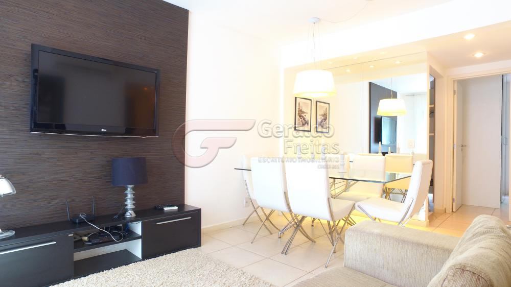 Alugar Apartamentos / Quarto Sala em Maceió apenas R$ 1.228,27 - Foto 3