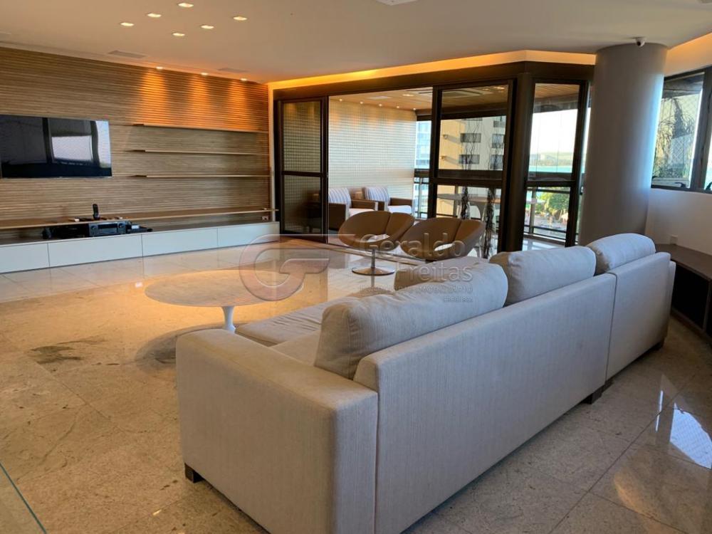 Maceio Apartamento Venda R$2.400.000,00 4 Dormitorios 4 Suites Area construida 239.00m2
