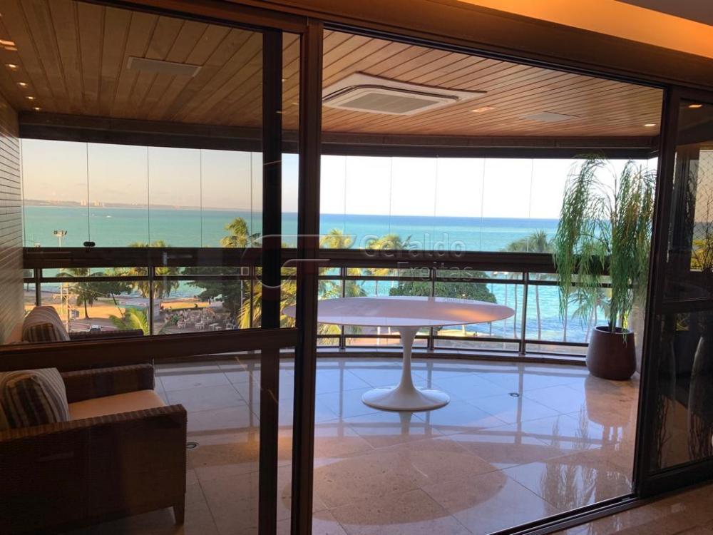 Comprar Apartamentos / Beira Mar em Maceió apenas R$ 2.400.000,00 - Foto 11