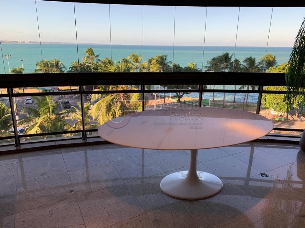 Comprar Apartamentos / Beira Mar em Maceió apenas R$ 2.400.000,00 - Foto 13