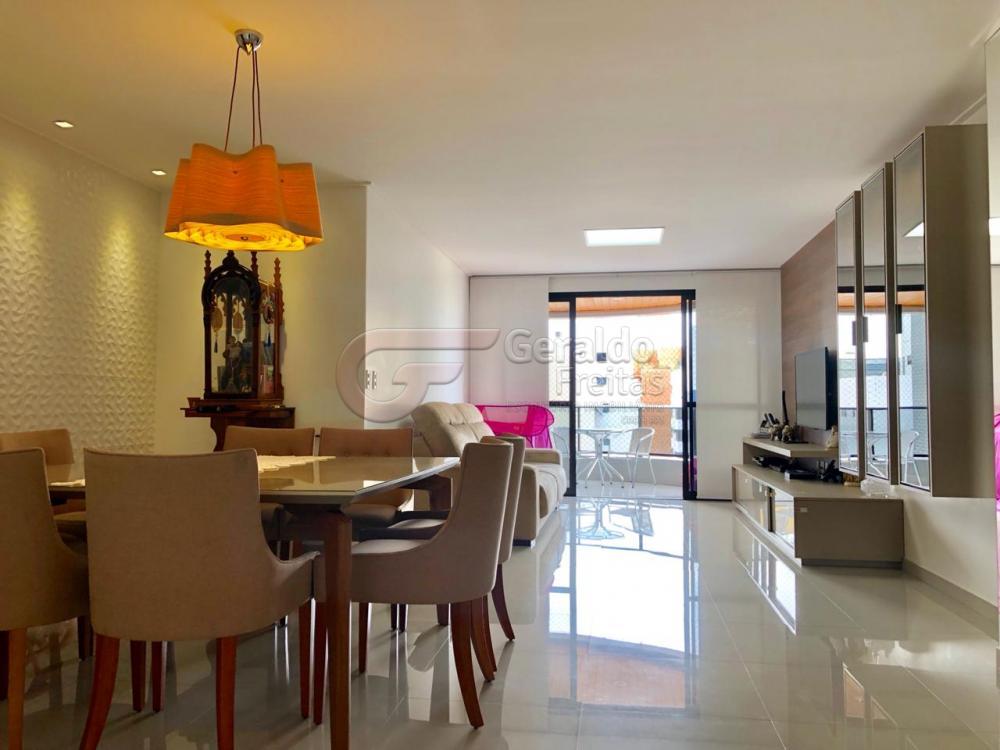Maceio Apartamento Venda R$790.000,00 Condominio R$650,00 3 Dormitorios 3 Suites Area construida 133.00m2