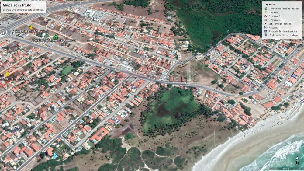Comprar Terrenos / Área em Marechal Deodoro apenas R$ 650.000,00 - Foto 1
