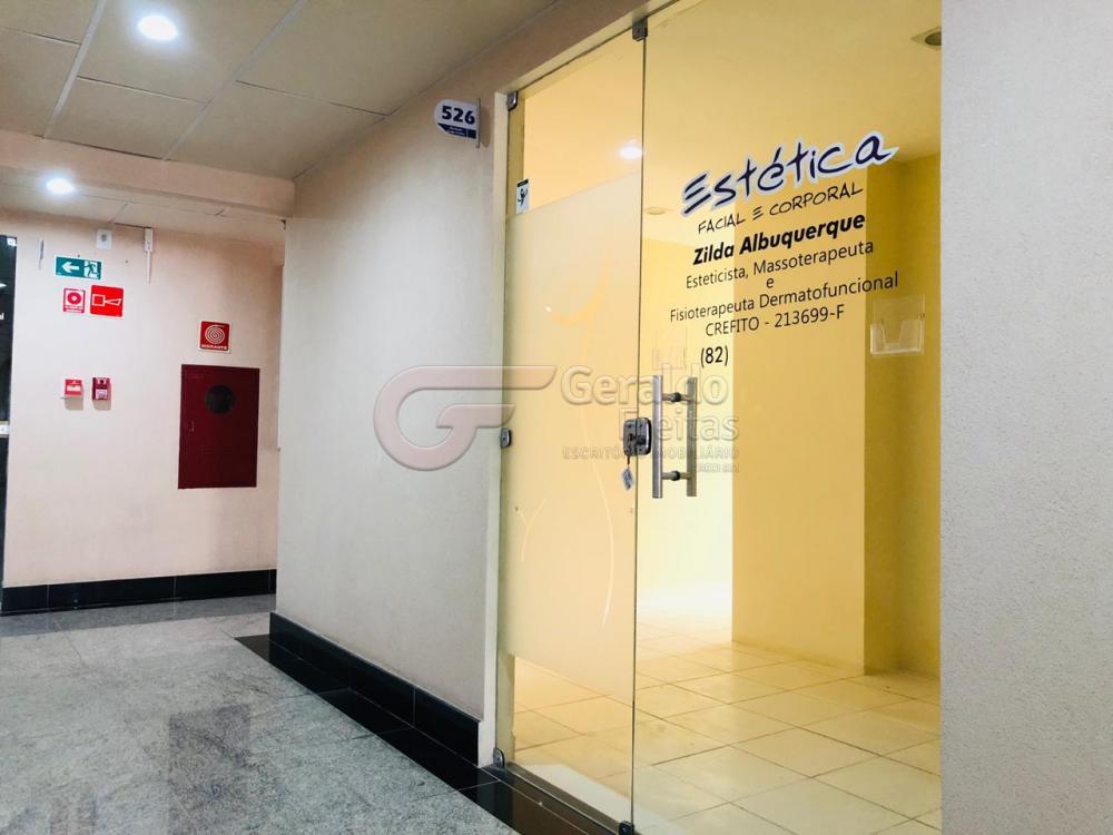 Alugar Comerciais / Salas em Maceió apenas R$ 1.800,00 - Foto 1