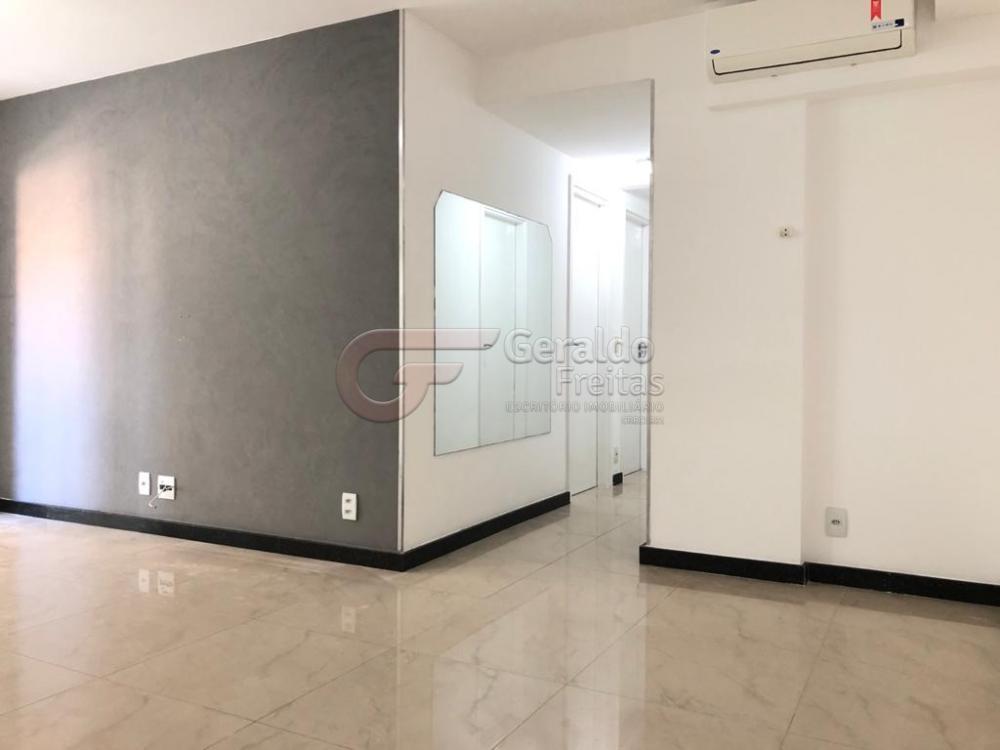 Maceio Apartamento Locacao R$ 2.800,00 3 Dormitorios 1 Suite Area construida 97.00m2