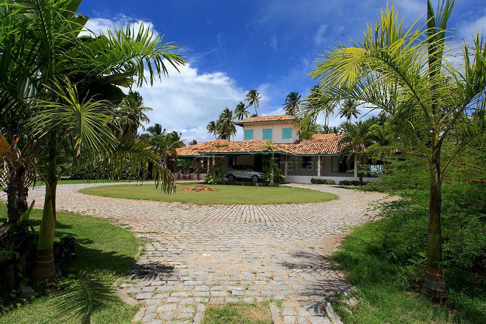 Comprar Casas / Padrão em Porto de Pedras apenas R$ 10.000.000,00 - Foto 1