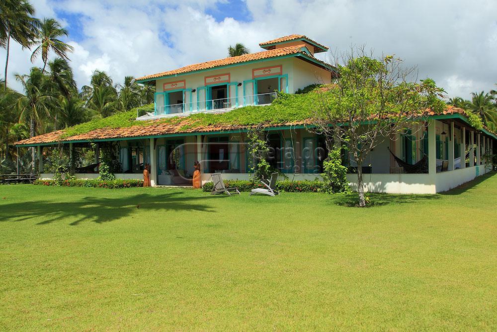 Comprar Casas / Padrão em Porto de Pedras apenas R$ 10.000.000,00 - Foto 2