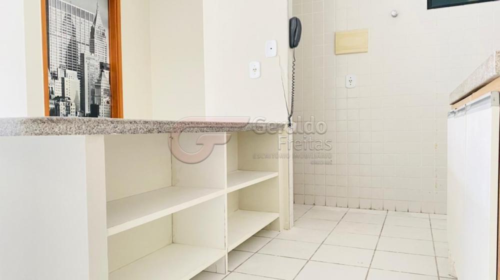 Alugar Apartamentos / Quarto Sala em Maceió R$ 1.300,00 - Foto 8