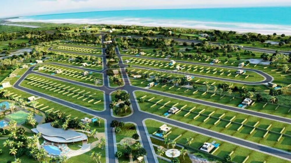 Terrenos / Condomínio em Barra de São Miguel , Comprar por R$257.000,00