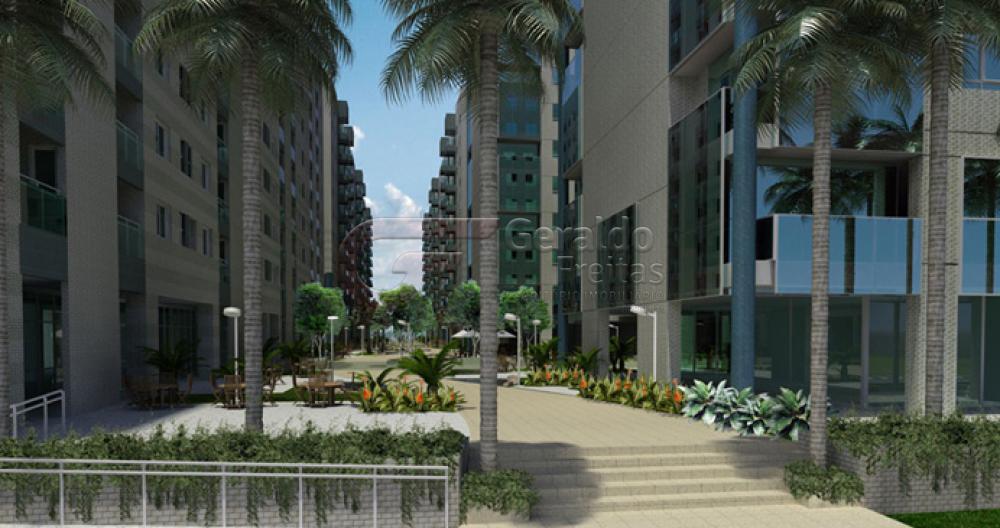 Alugar Apartamentos / Quarto Sala em Maceió apenas R$ 1.800,00 - Foto 10