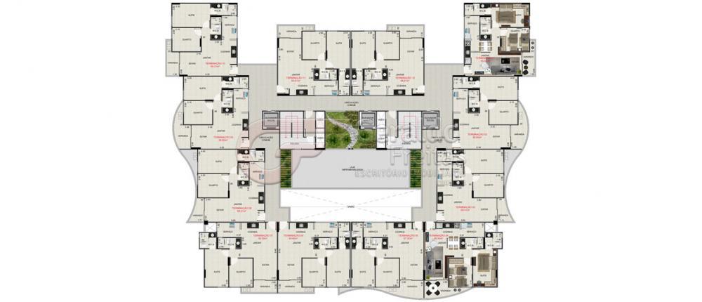 Comprar Apartamentos / 02 quartos em Maceió apenas R$ 370.000,00 - Foto 15