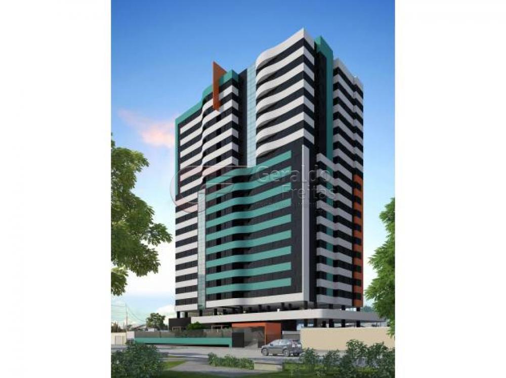 Maceio Apartamento Venda R$480.085,96 3 Dormitorios 2 Suites Area construida 92.27m2