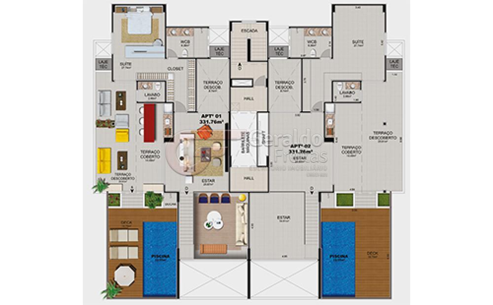 Comprar Apartamentos / Padrão em Maceió apenas R$ 1.000.000,00 - Foto 24